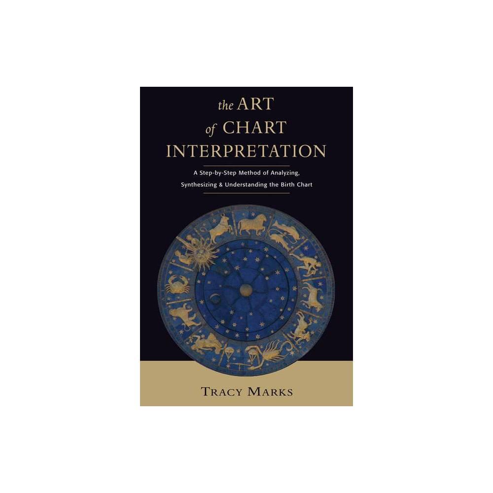 Art Of Chart Interpretation By Tracy Marks Paperback