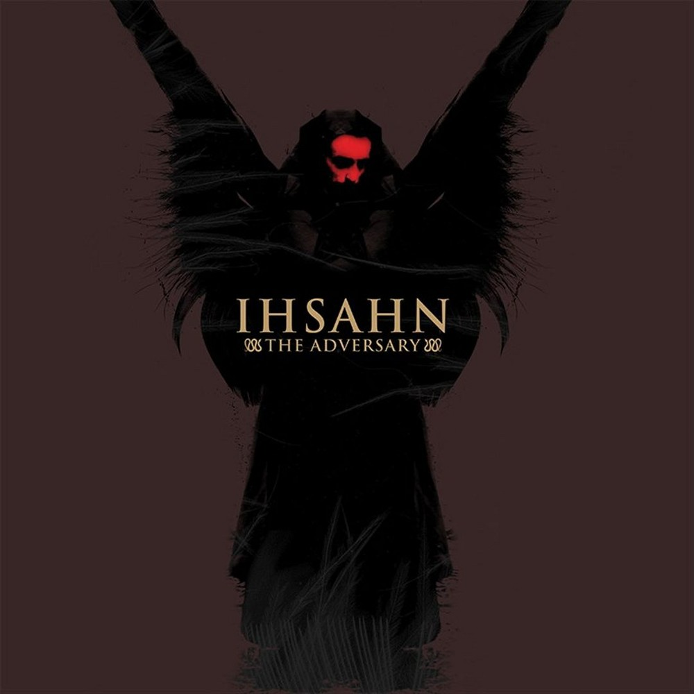 Ihsahn - Adversary (Vinyl)