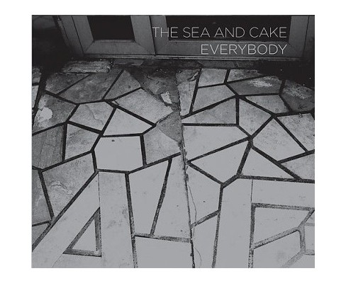 Sea And Cake - Everybody (Vinyl) - image 1 of 1