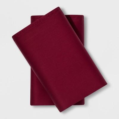 Modern Pillowcases (Standard)Berry Cobbler 300 Thread Count - Project 62™ + Nate Berkus™