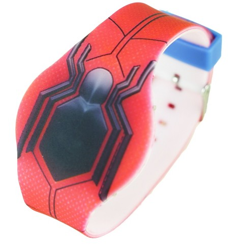 Marvel Spider-Man LED Watch - image 1 of 2