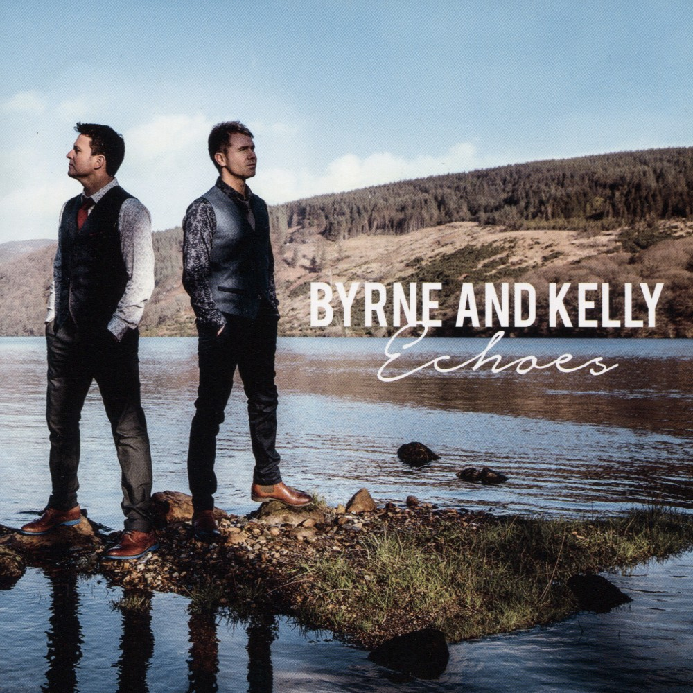 Byrne And Kelly - Echoes (CD)