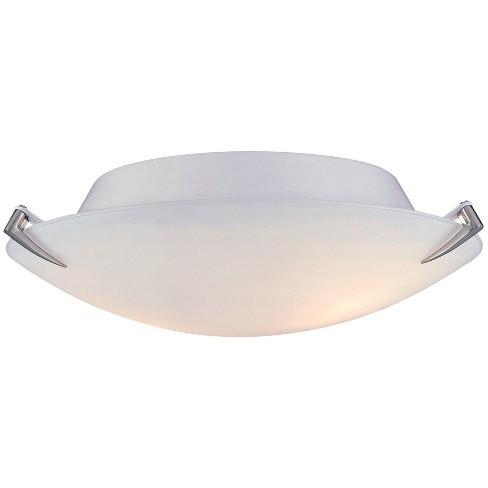 Lite Source LS-5337 Flushmount Ceiling Fixture from the Nick Collection - image 1 of 1