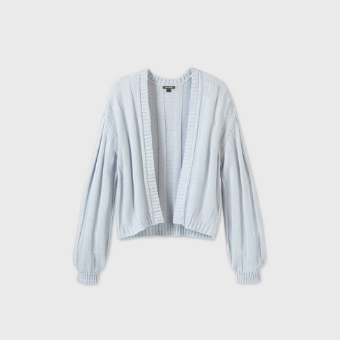 Women's Open Sweater Cardigan - Wild Fable™ - image 1 of 4
