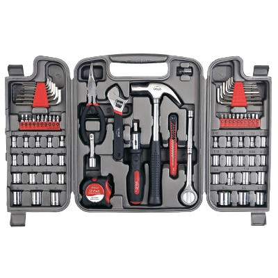 Apollo 79-pc. Multi-Purpose Tool Kit