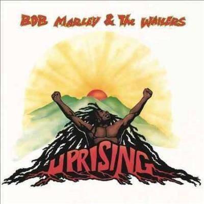 Bob Marley - Uprising (LP) (Vinyl)