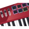 Alesis Vortex Wireless 2 Limited Edition Red - image 4 of 4