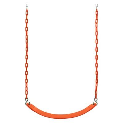 Swingan Belt Swing For All Ages - Orange