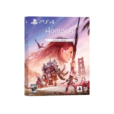 Horizon Forbidden West: Special Edition - PlayStation 4 - image 1 of 4