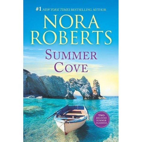 Summer Cove : A 2-in-1 Collection -  by Nora Roberts (Paperback) - image 1 of 1