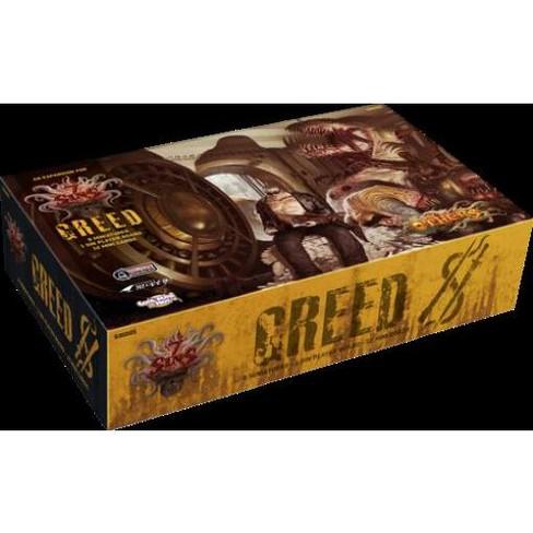 Greed Box Board Game - image 1 of 1