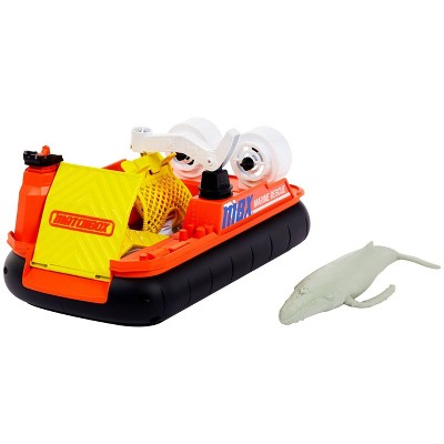 Matchbox Rescue Adventure Ocean Rescue Hovership