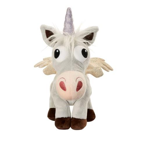 Disney Pixar Onward Unicorn Plush - image 1 of 4