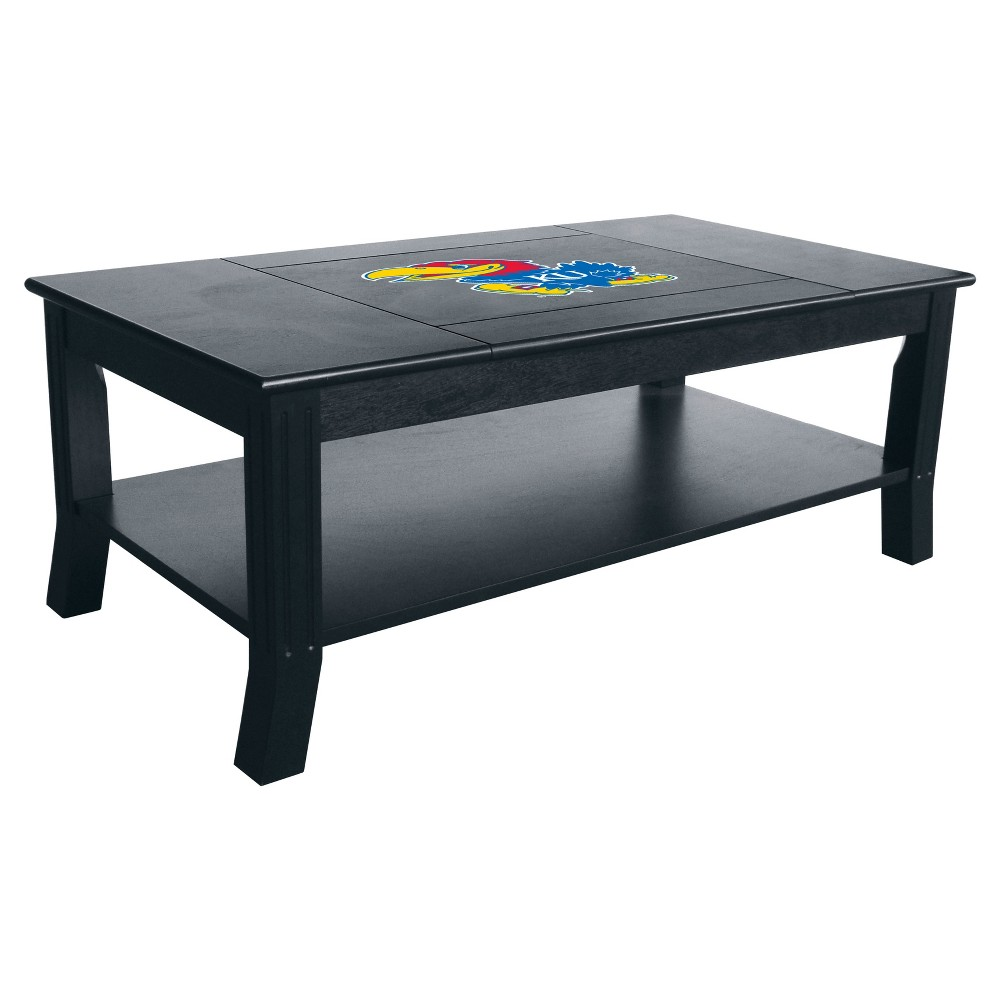 NCAA Imperial Coffee Table Kansas Jayhawks