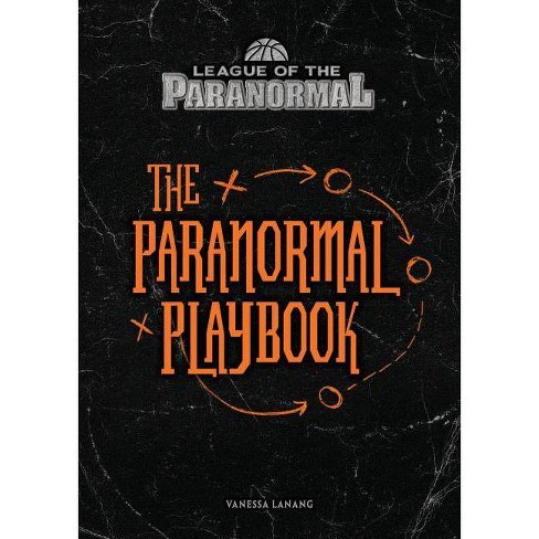 The Paranormal Playbook - (League of the Paranormal) by  Vanessa Lanang (Hardcover) - image 1 of 1