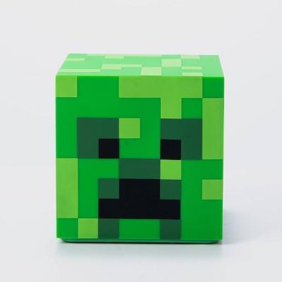 Minecraft Creeper LED Nightlight
