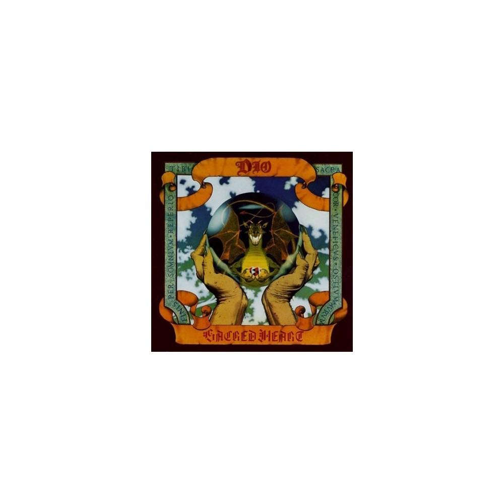 Dio - Sacred Heart (Vinyl)