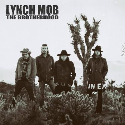 Lynch Mob - Brotherhood (CD)