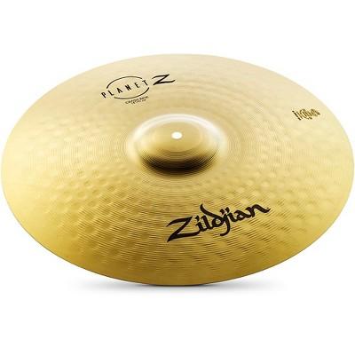 Zildjian Planet Z Crash Ride Cymbal 18 in.