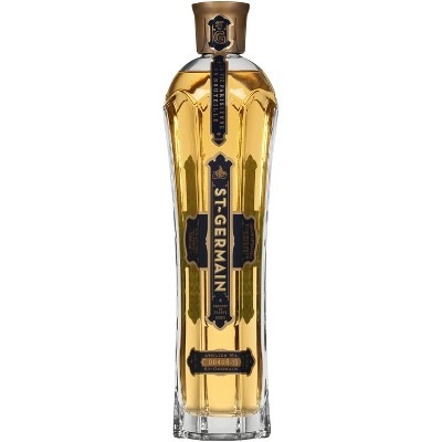 St. Germain Elderflower Liqueur - 750ml Bottle