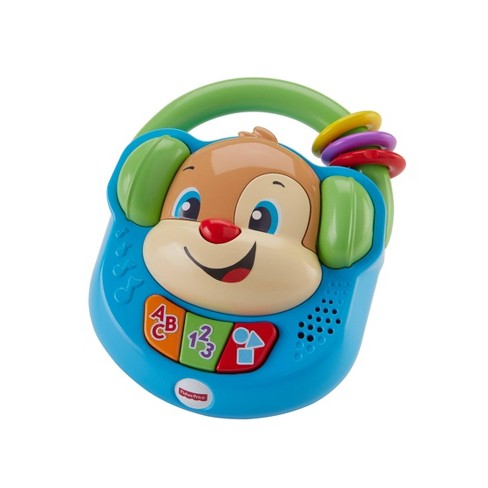 Fisher-Price Laugh and Learn Sing and Learn Music Player - image 1 of 4