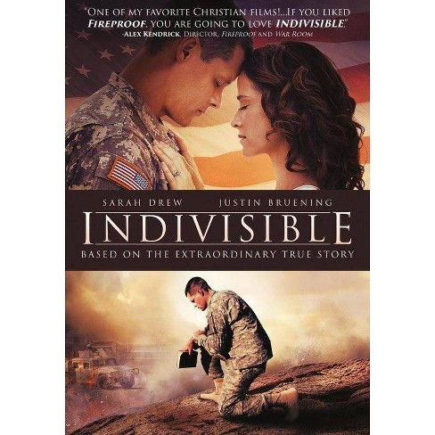 Indivisible (DVD)(2019) - image 1 of 1