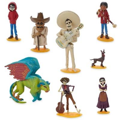 Disney Coco Action Figure - Disney store