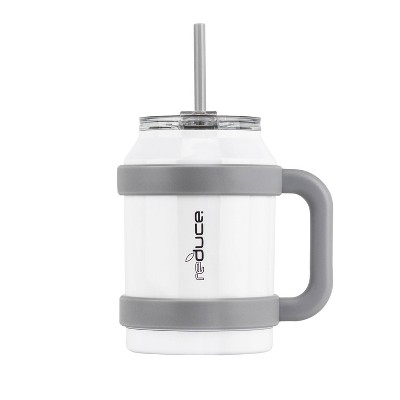 Reduce 50oz Cold-1 Mug - White