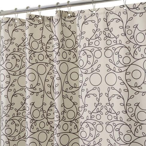Twigz Shower Curtain