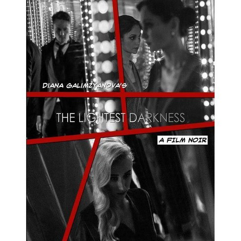 The Lightest Darkness (Blu-ray) - image 1 of 1