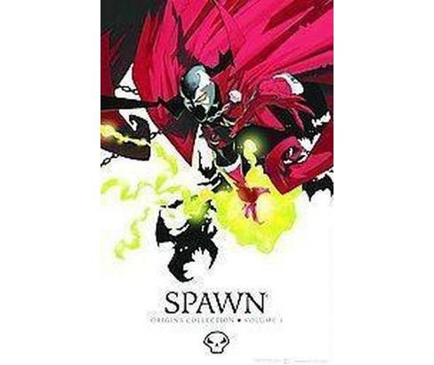 Spawn Origins Collectioin 1 (Paperback) (Todd McFarlane) - image 1 of 1