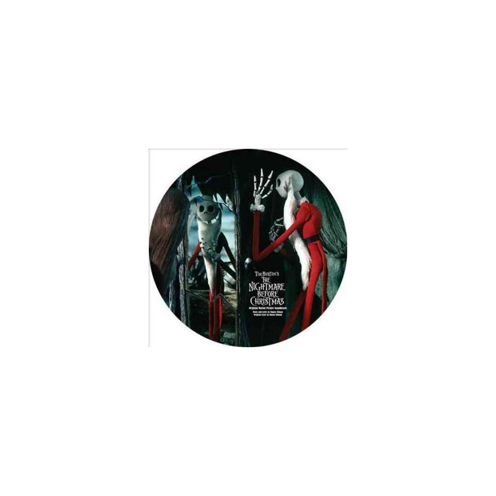Various - Nightmare Before Christmas (Ost) (Vinyl)