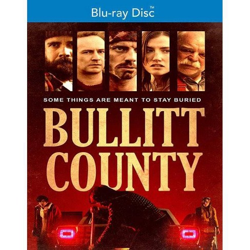 Bullitt County (Blu-ray) - image 1 of 1