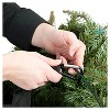 "Santa's Bag 36"" Direct Suspend Wreath Storage Bag - image 3 of 3"