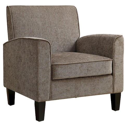 Jefferson Accent Chair - Pulaski - image 1 of 3