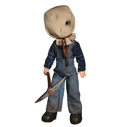 Mezco Toyz Friday the 13th Living Dead Doll - Part II Jason Voorhees - image 1 of 4