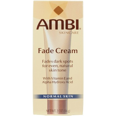 Ambi Skincare Fade Cream - 2oz