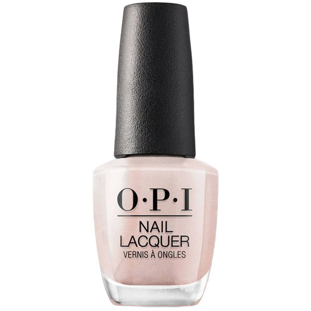 Image of O.P.I. Nail Lacquer - Throw Me A Kiss - 0.5 fl oz