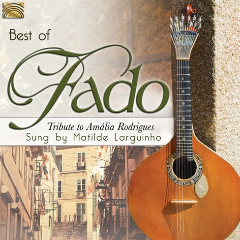 Various - Best Of Fado (CD) - image 1 of 1