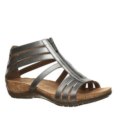 Bearpaw Women's Layla II Wide Sandals