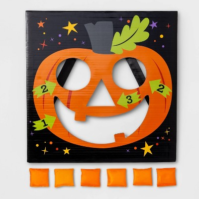 Bean Bag Toss Game Halloween Party Kit - Hyde & EEK! Boutique™