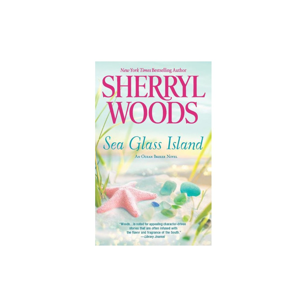 Sea Glass Island (Paperback) by Sherryl Woods