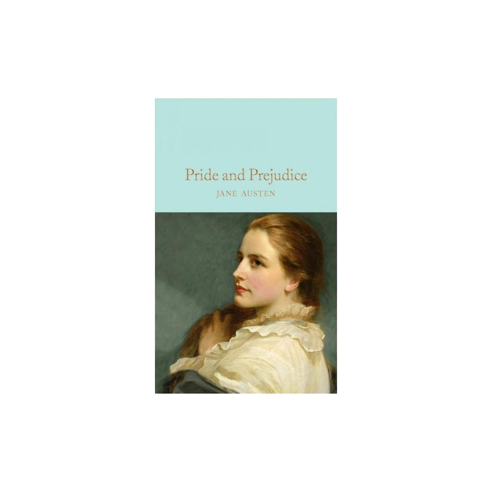 Pride and Prejudice (Hardcover) (Jane Austen)