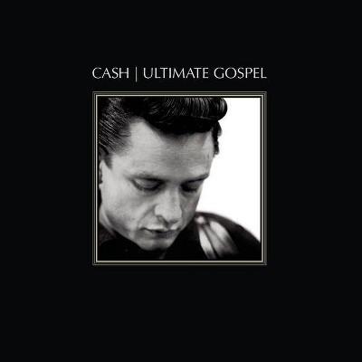 Johnny Cash - Cash: Ultimate Gospel (CD)