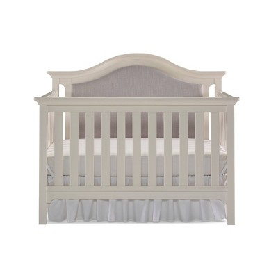 Ti Amo Catania 4-in-1 Convertible Crib - Upholstered