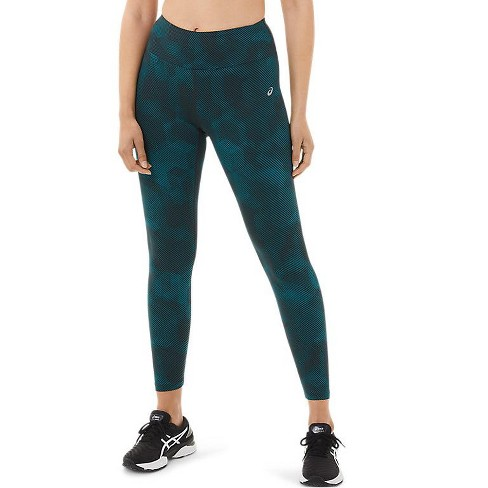 ASICS Women's 7/8 Tights Running Apparel 2012A809 - image 1 of 4