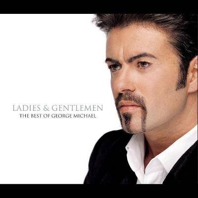 George Michael - Ladies & Gentlemen...The Best of George Michael (CD)
