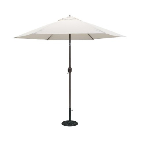 about this item - Umbrella Patio