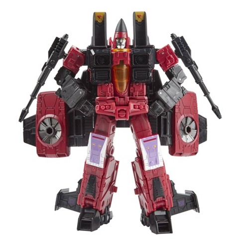Transformers Generations War for Cybertron Earthrise Voyager WFC-E26 Thrust - image 1 of 4