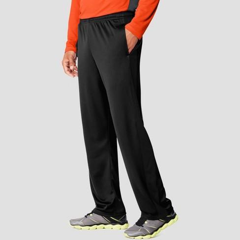 Hanes Men's Sport Training Pants - image 1 of 2